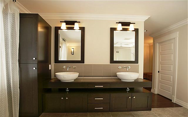 Bathroom Cabinets & Furniture | Bathroom Storage