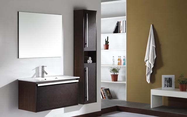 Cabinets - Bathroom Furniture