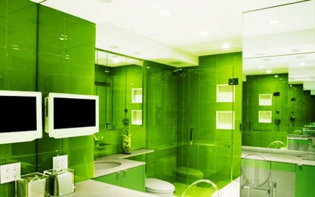 Best Bathroom Colors - Ideas for Bathroom Color Schemes