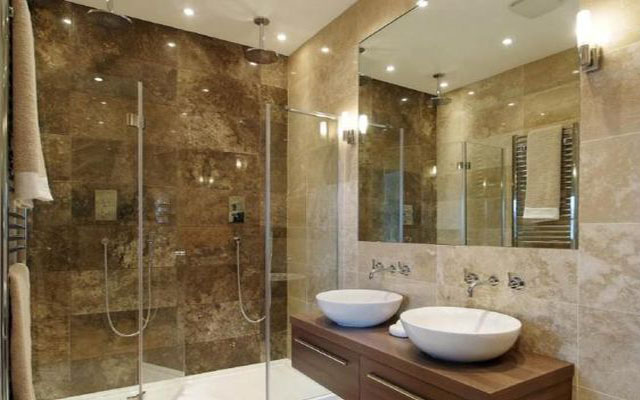 Bathroom Lighting - Ceiling Lights, Bath Bars