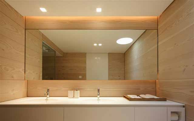 Ideas about Large Bathroom Mirrors