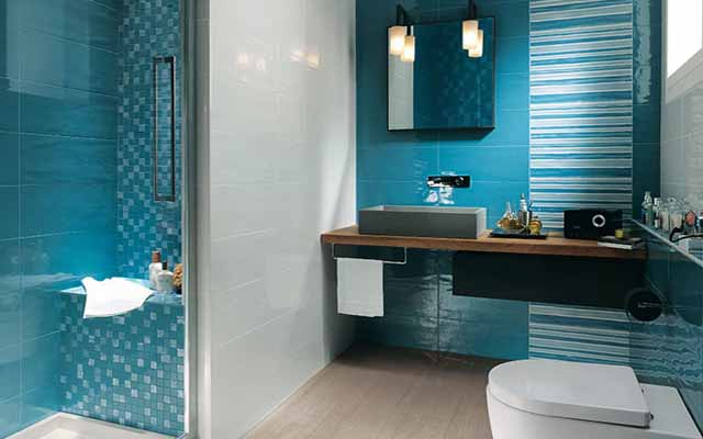Bathroom Color Inspiration Gallery