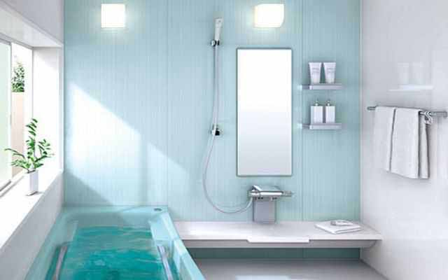Bathroom Colors - How To Paint A Bathroom