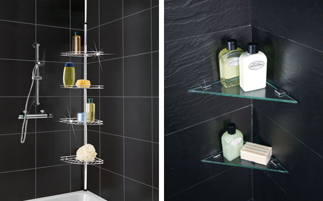 Ideas about Small Bathroom Storage