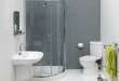 Samll bathroom ideas and decorating