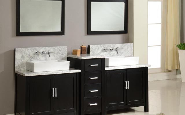 Bathroom Sinks Cabinets Small