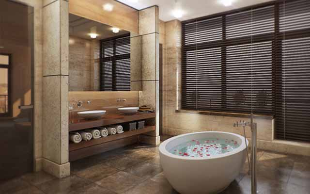Bathroom Wall Decor Home Design Ideas, Pictures, Remodel and Decor