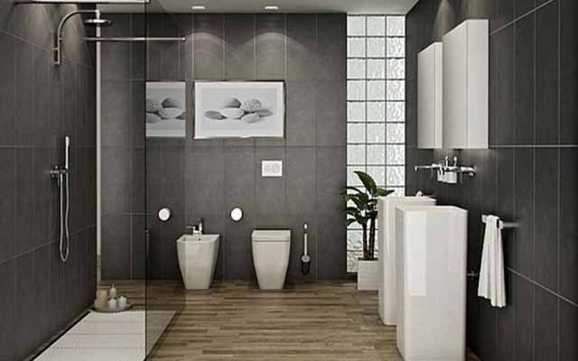 Beautiful Interior Decorating Bathroom Ideas