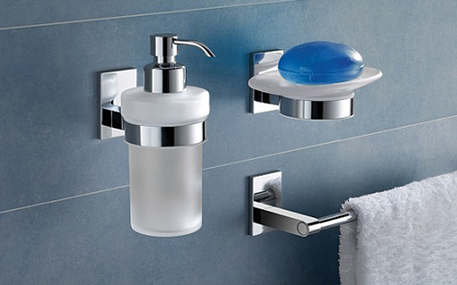 Bathroom Soap Dispensers Glorema